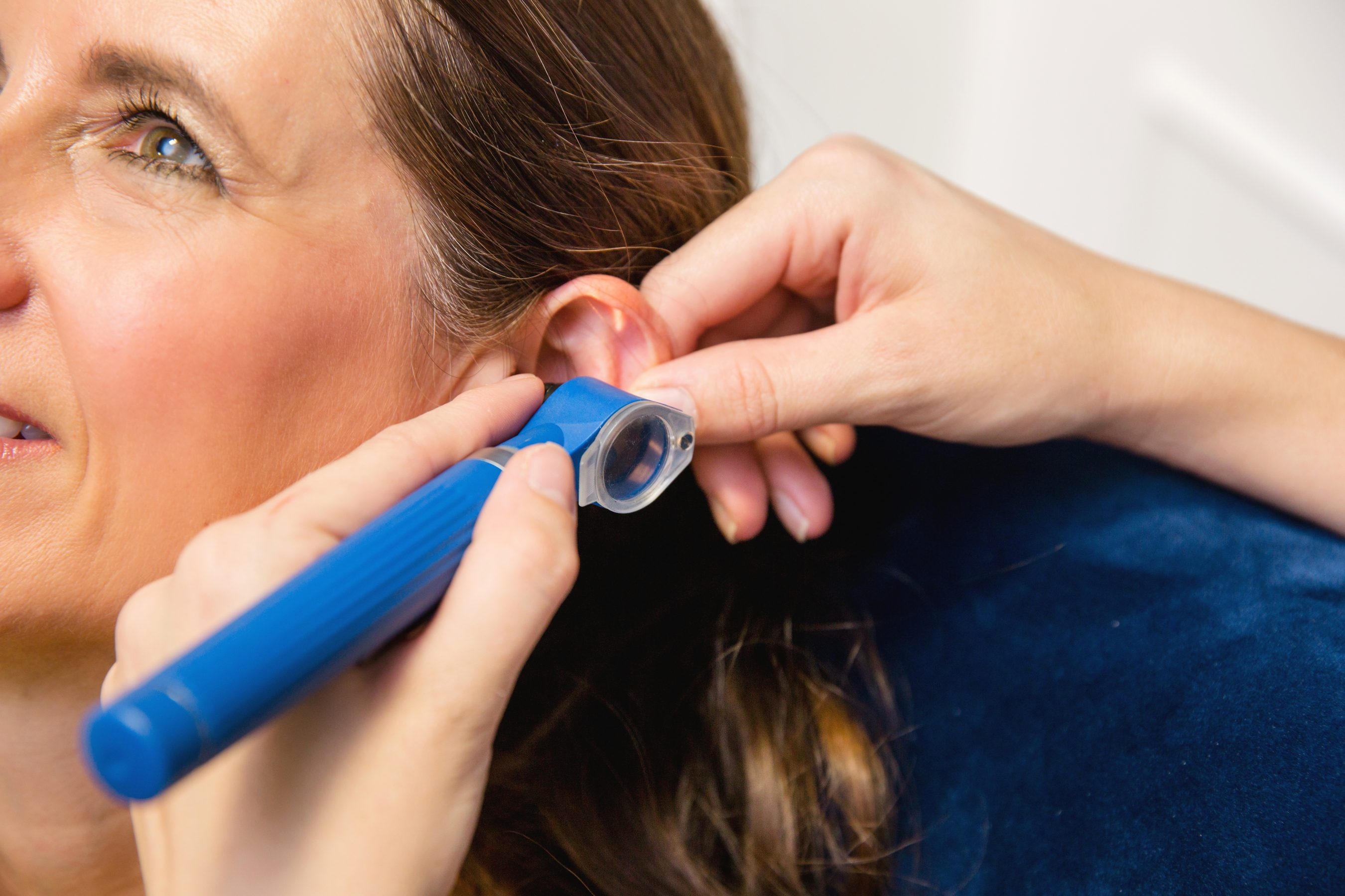 The Hearing Suite Ear Exam
